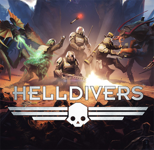 Helldivers [Update 1] (2015) PC | RePack от R.G. Catalyst