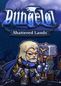 Dungelot: Shattered Lands [2016|Rus|Eng]