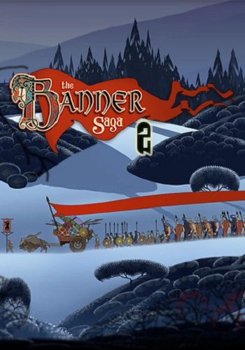 The Banner Saga 2 (ENG) [Repack] от FitGirl через torrent