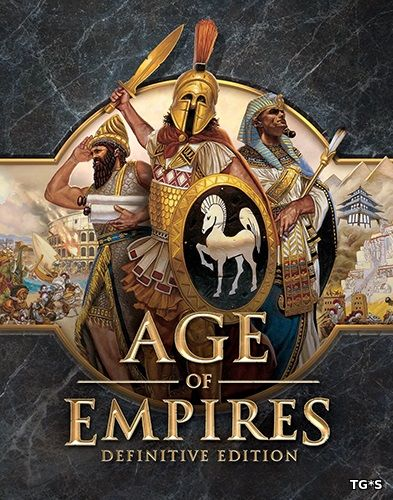 Age of Empires: Definitive Edition (2018) PC | RePack by FitGirl