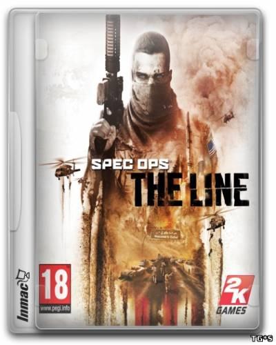 Spec Ops: The Line 1.0.0 [Mac App Store]
