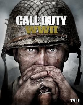 Call of Duty: WWII - Digital Deluxe Edition (2017) PC | RIP by R.G. Механики
