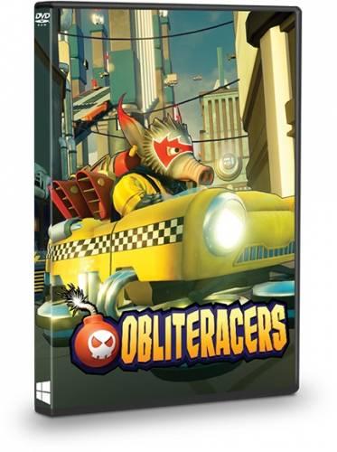 Obliteracers [v 1.0.0.3640] (2016) PC | Патч