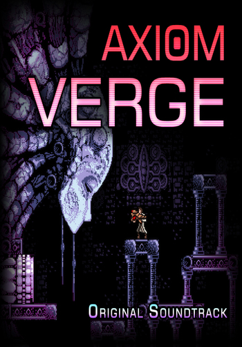 Axiom Verge [v.1.34] (2015) PC | RePack от GAMER