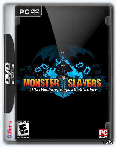 Monster Slayers (Digerati Distribution) (ENG) [Repack] от Other s