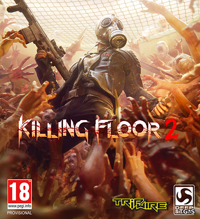 Killing Floor 2: Digital Deluxe Edition (2016) PC | RePack от FitGirl