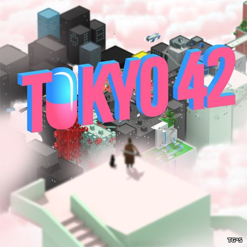 Tokyo 42 [v 1.1.0 + DLC] (2017) PC | RePack by Other s