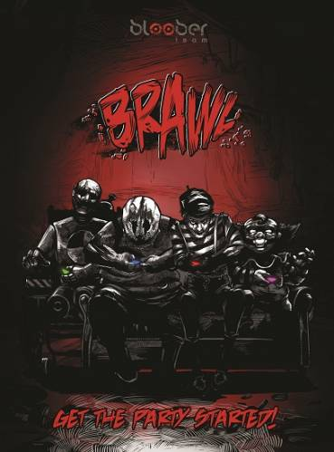 BRAWL (2015/PC/Repack/Rus|Multi) от xGhost