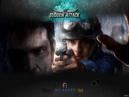 Sudden Attack SEA (v. 20.00)