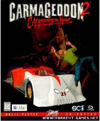 Carmagedon 2