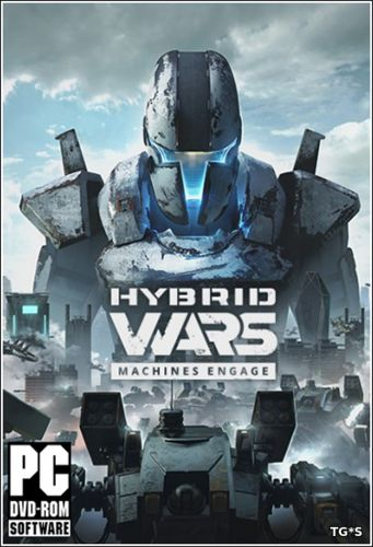 Hybrid Wars - Deluxe Edition (2016) PC | Лицензия