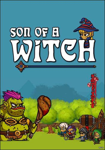 Son of a Witch [v 357] (2018) PC   RePack by Pioneer