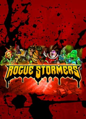 Rogue Stormers (Black Forest Games) (RUS|ENG|MULTi10) [L] - CODEX
