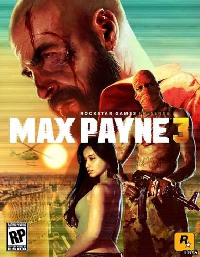Max Payne 3. Special Edition [v 1.0.0.17 + DLC] (2012) PC | Lossless RePack