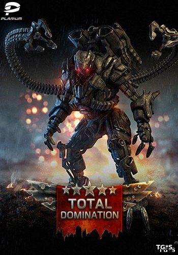 Total Domination [555.7] (Plarium) (ENG+RUS) [L]
