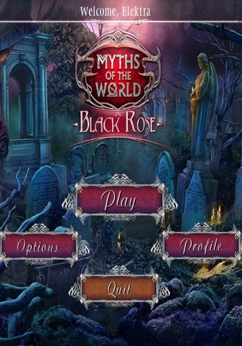 Myths of the World 5 Black Rose / [2014, я ищу]