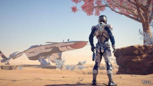 В Mass Effect Andromeda заменят диалоговую систему