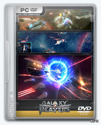 Galaxy Reavers (2016) PC | Repack от Other s