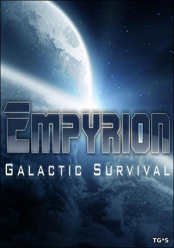 Empyrion: Galactic Survival [v5.0.3 0792] (2015) PC | RePack by Other s