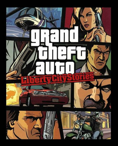 Grand Theft Auto: Liberty City Stories (2016) Android