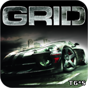 Race Driver: GRID (2013) [ENG] [Intel] [Native]