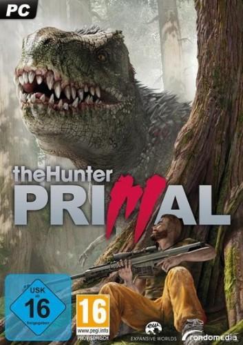 theHunter: Primal / [2015]
