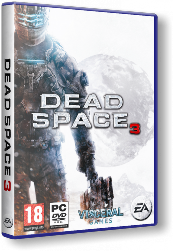 Dead Space 3 (2013) PC | Repack от Fromsoul