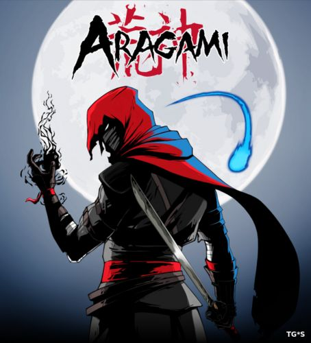 Aragami: Collector's Edition [ENG / v01.06a] (2016) PC | Лицензия GOG