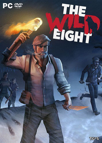 The Wild Eight [Early Access] (2017) PC | RePack by qoob