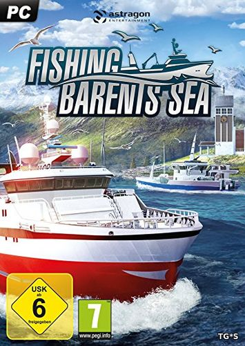 Fishing: Barents Sea (2018) PC | RePack by qoob