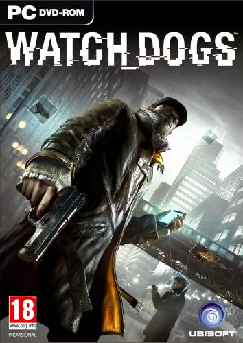 Watch Dogs - Digital Deluxe Edition [Update 1 hotfix] (2014) PC | Патч