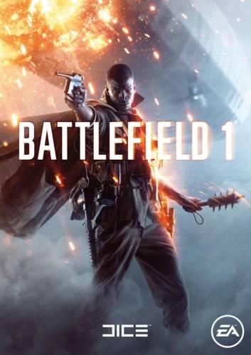 Анонсирован Battlefield 1 в сеттинге Первой Мировой