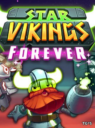 Star Vikings Forever [v 2.2] (2016) PC | Лицензия