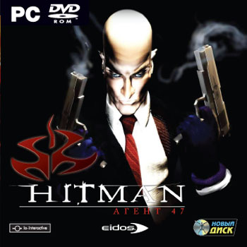 Hitman: Агент 47 / Hitman: Codename 47 (2000) PC | RePack от ivandubskoj