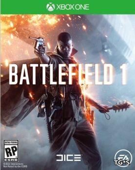 Battlefield 1 -DLC