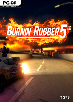 Burnin Rubber 5 HD [ENG] (2018) PC | Лицензия