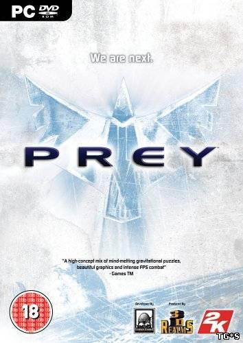 Prey [RePack] [2006|Rus|Eng]