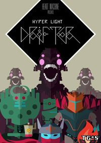 Hyper Light Drifter (Heart Machine) (ENG) [L]