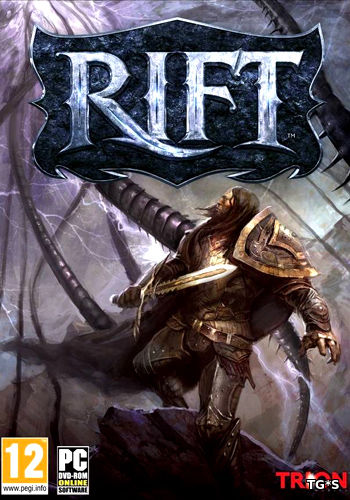 Rift [4.0 hotfix #5] (2011) PC | Online-only