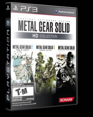 Mgs Hd Collection Cheats