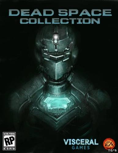 Dead Space Collection (2008-2013) от R.G.Torrent-Games