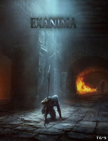 Exanima [2015, ENG, BETA, Early Access] GOG
