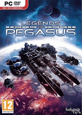 Legends of Pegasus [v.1.0.0.4115] (2012/PC/Repack/Eng) by Fenixx