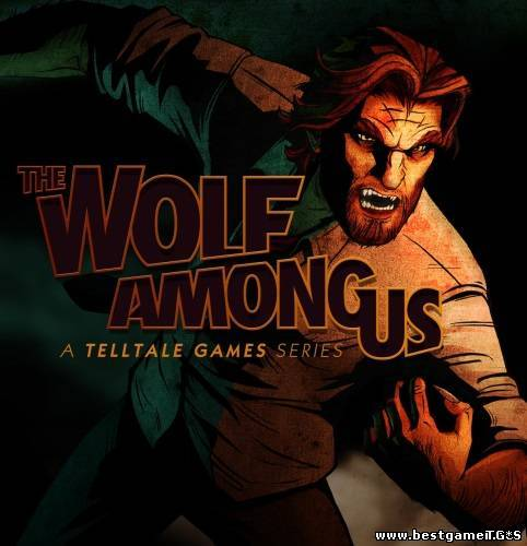 The Wolf Among Us: Episode 1-5 (2013) PC | RePack by qoob