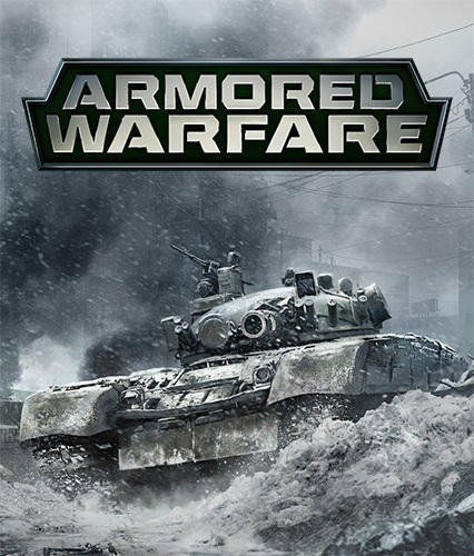 Armored Warfare: Проект Армата [6.04.16] (2015) PC | Online-only