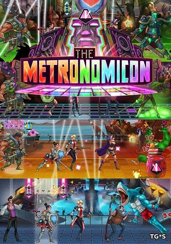 The Metronomicon [v 20.02.2017] (2016)PC | Лицензия GOG