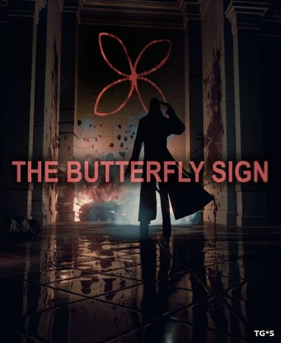 The Butterfly Sign (2016) PC | Лицензия