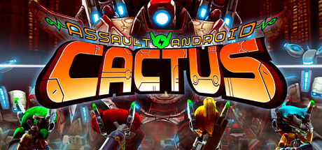 Assault Android Cactus [RePack] [2015|Eng|Multi6]