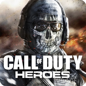 Call of Duty: Heroes [v2.0.0] (2014) Android