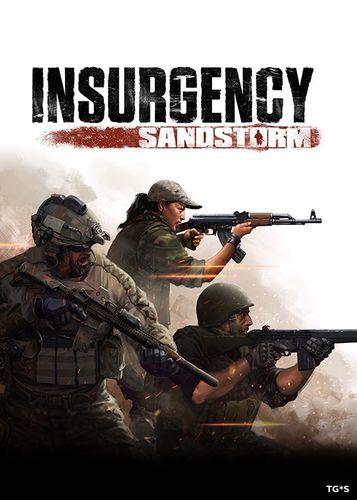 Тизер-трейлер Insurgency: Sandstorm